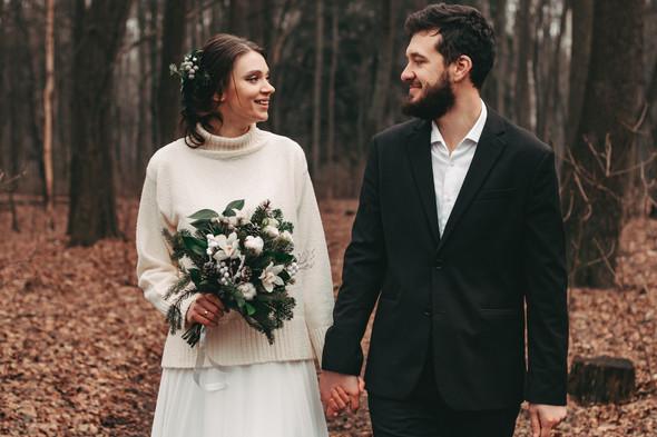 Wedding.  Artem & Vlada  - фото №62