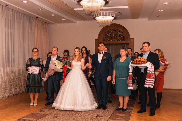 Wedding. Maxim & Anastasia - фото №68