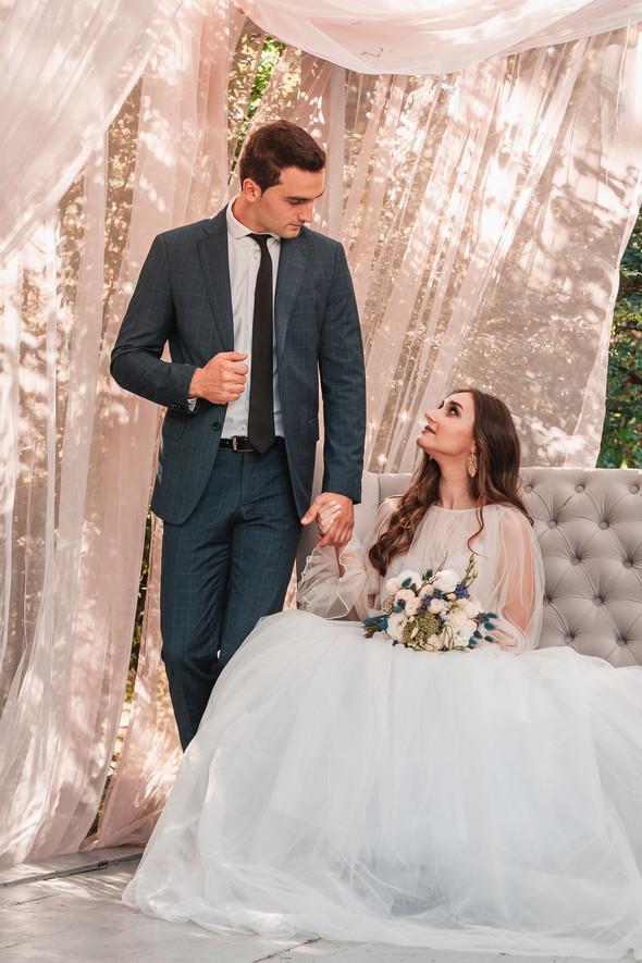 Wedding. Sergii & Julia - фото №34