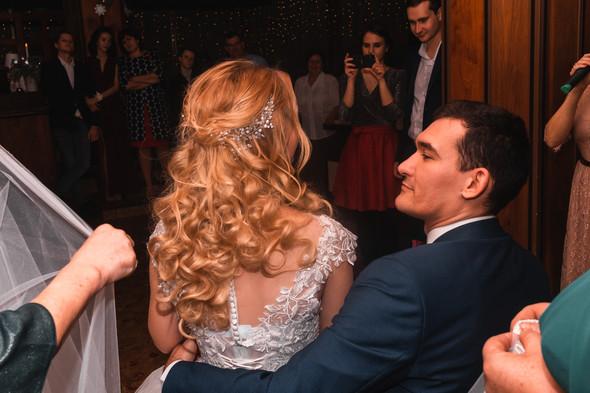 Wedding. Maxim & Anastasia - фото №170