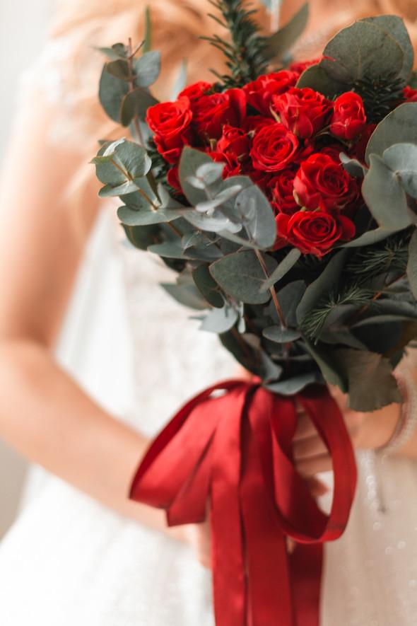 Wedding. Maxim & Anastasia - фото №26