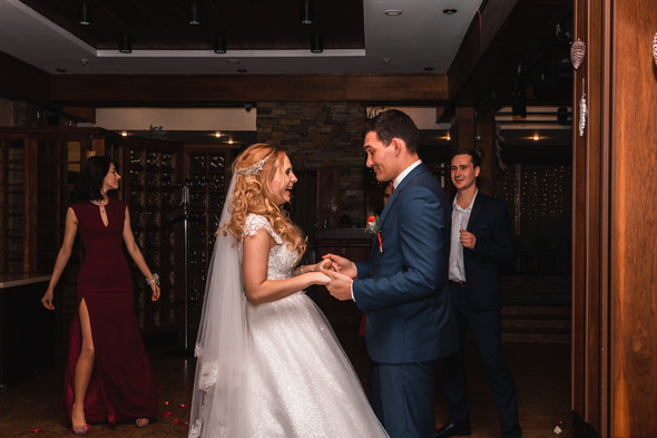 Wedding. Maxim & Anastasia - фото №117