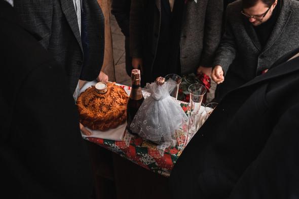 Wedding. Maxim & Anastasia - фото №61