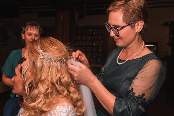 Wedding. Maxim & Anastasia - фото №169