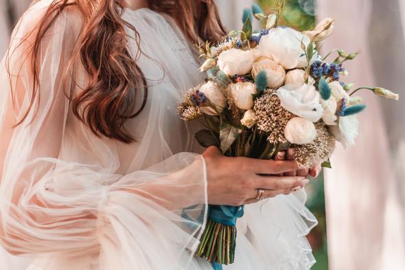Wedding. Sergii & Julia - фото №24