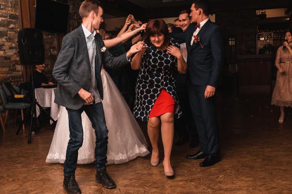Wedding. Maxim & Anastasia - фото №121