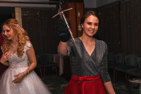 Wedding. Maxim & Anastasia - фото №133