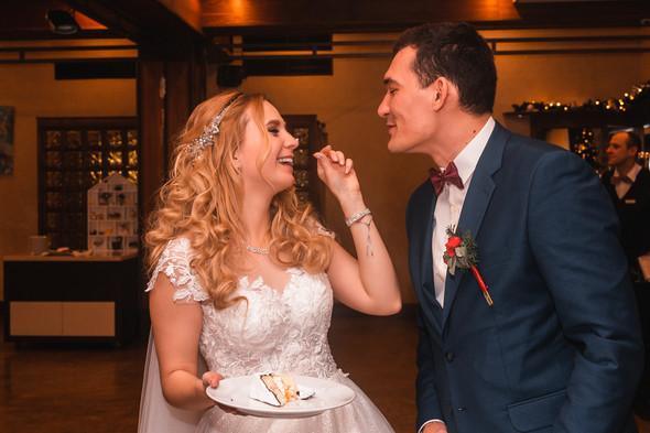 Wedding. Maxim & Anastasia - фото №163