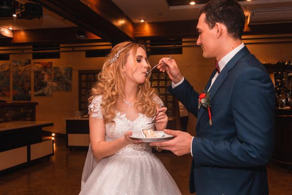 Wedding. Maxim & Anastasia - фото №164