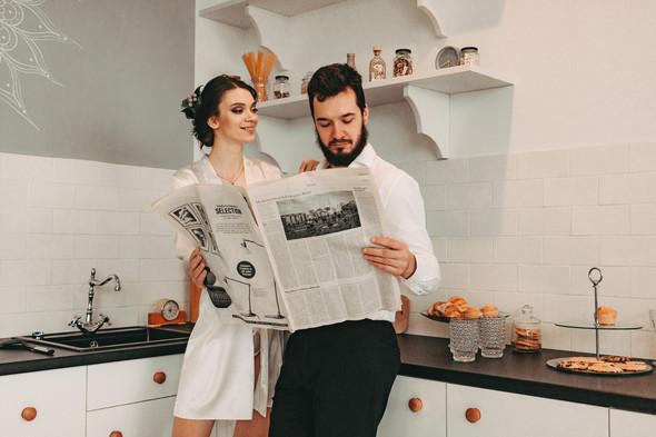 Wedding.  Artem & Vlada  - фото №29
