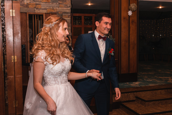 Wedding. Maxim & Anastasia - фото №86