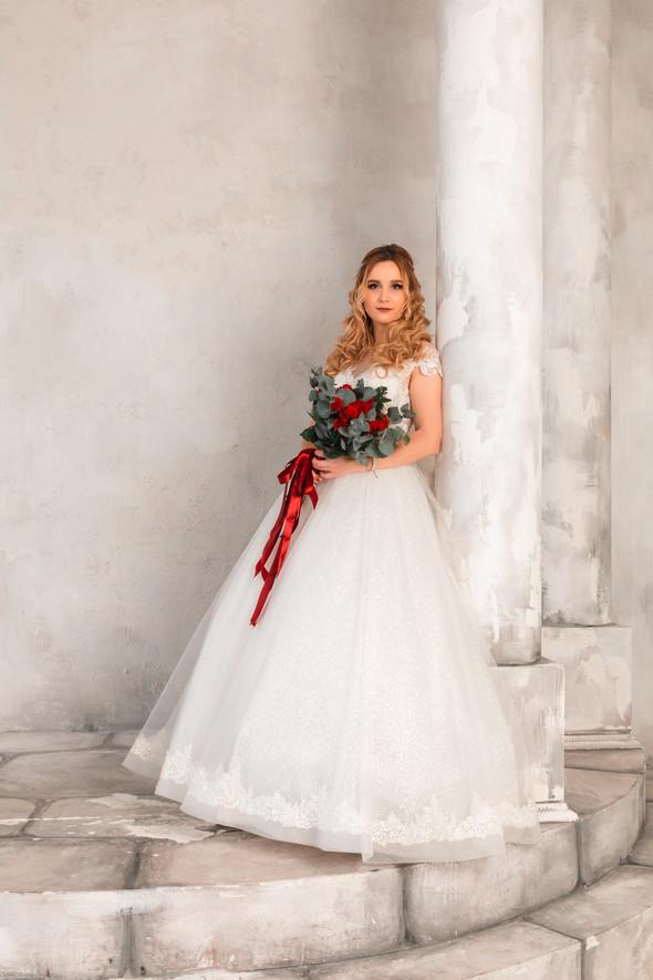 Wedding. Maxim & Anastasia - фото №22
