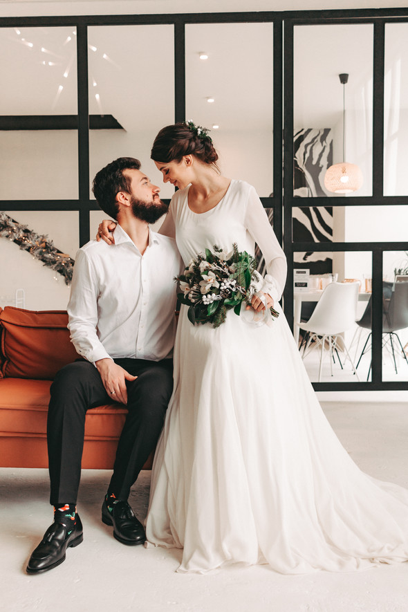 Wedding.  Artem & Vlada  - фото №43