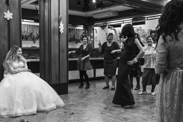 Wedding. Maxim & Anastasia - фото №145