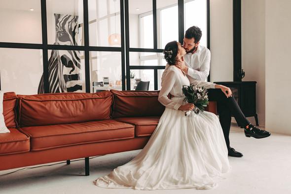 Wedding.  Artem & Vlada  - фото №46