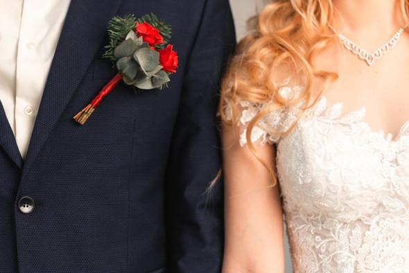 Wedding. Maxim & Anastasia - фото №52