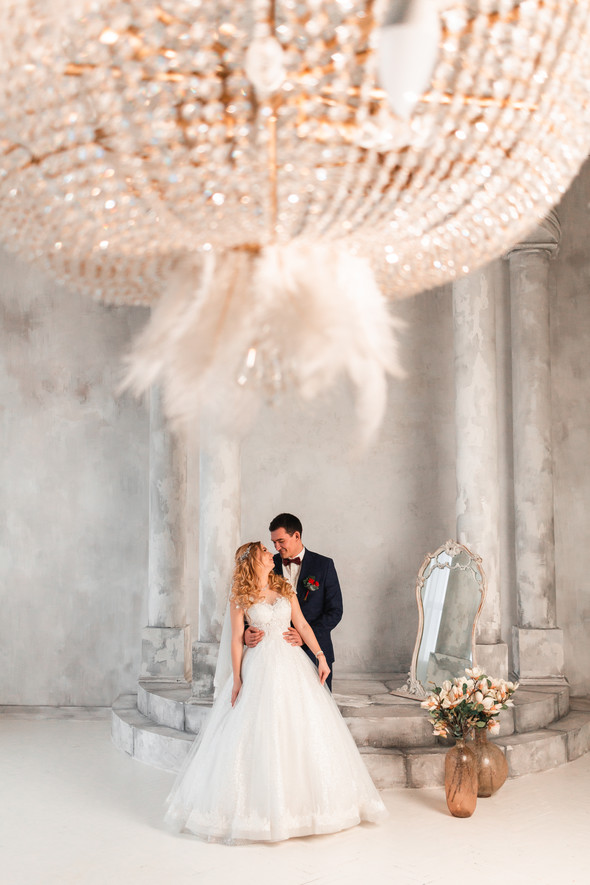 Wedding. Maxim & Anastasia - фото №47