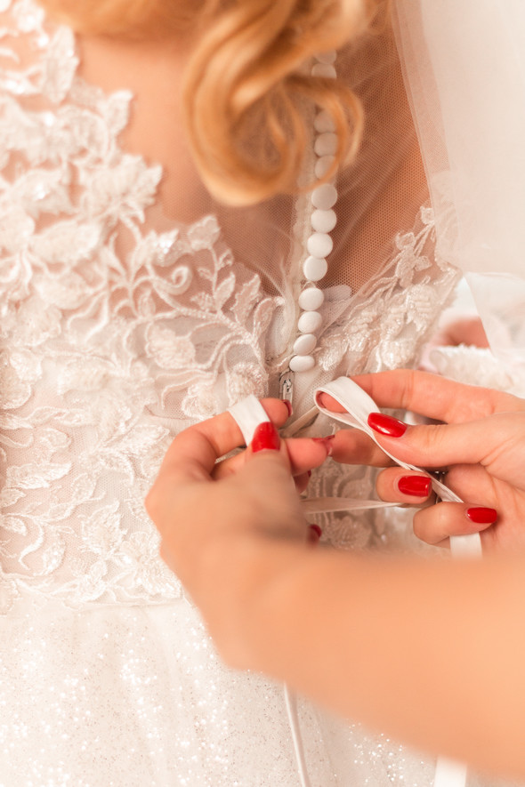 Wedding. Maxim & Anastasia - фото №15