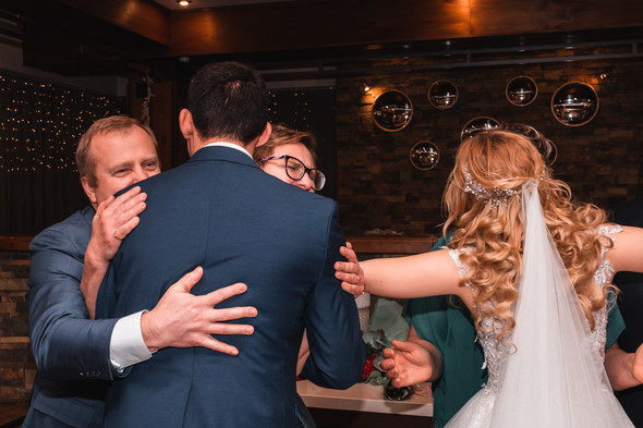 Wedding. Maxim & Anastasia - фото №87