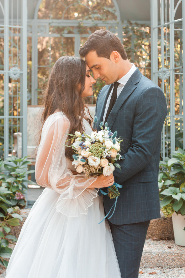 Wedding. Sergii & Julia - фото №6