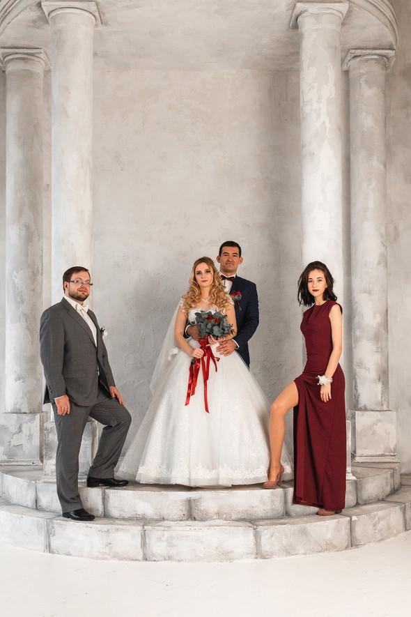 Wedding. Maxim & Anastasia - фото №56