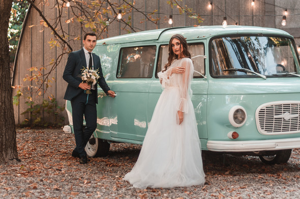 Wedding. Sergii & Julia - фото №10