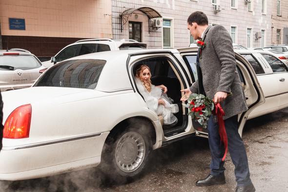 Wedding. Maxim & Anastasia - фото №66