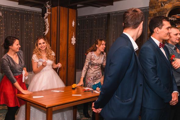 Wedding. Maxim & Anastasia - фото №155
