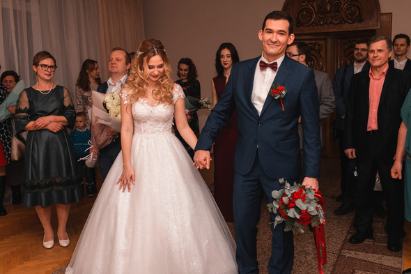 Wedding. Maxim & Anastasia - фото №73
