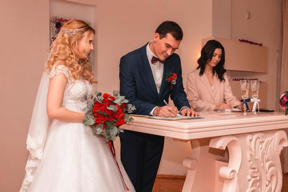 Wedding. Maxim & Anastasia - фото №76