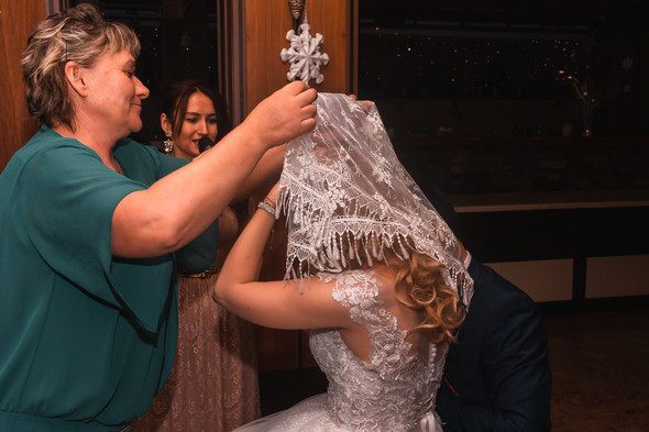 Wedding. Maxim & Anastasia - фото №171