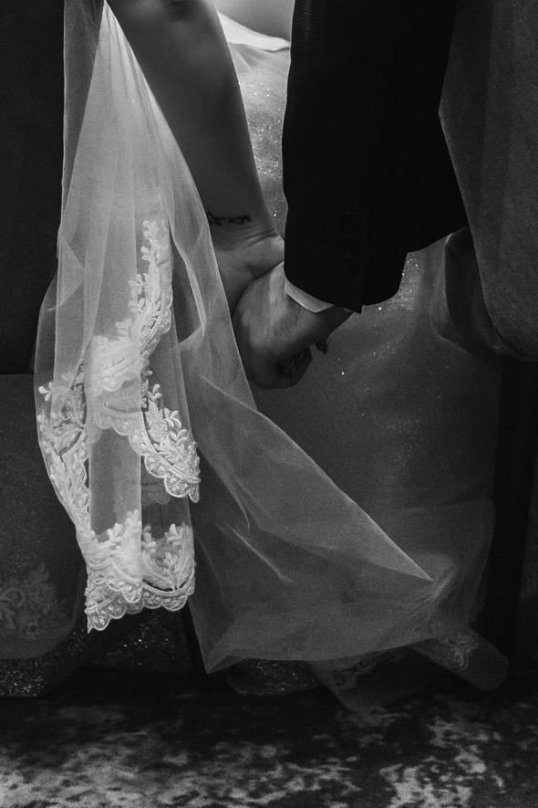 Wedding. Maxim & Anastasia - фото №101
