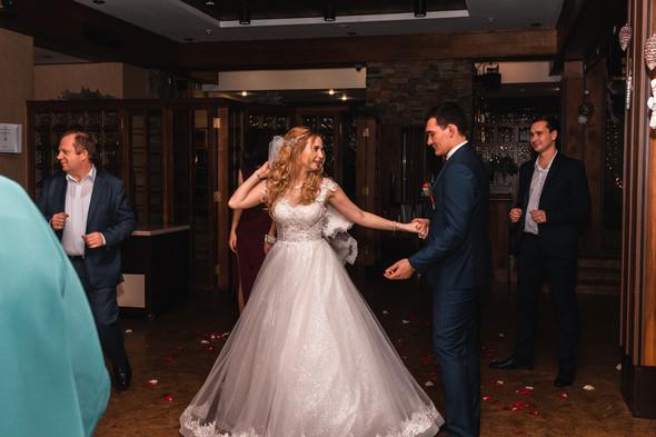 Wedding. Maxim & Anastasia - фото №118