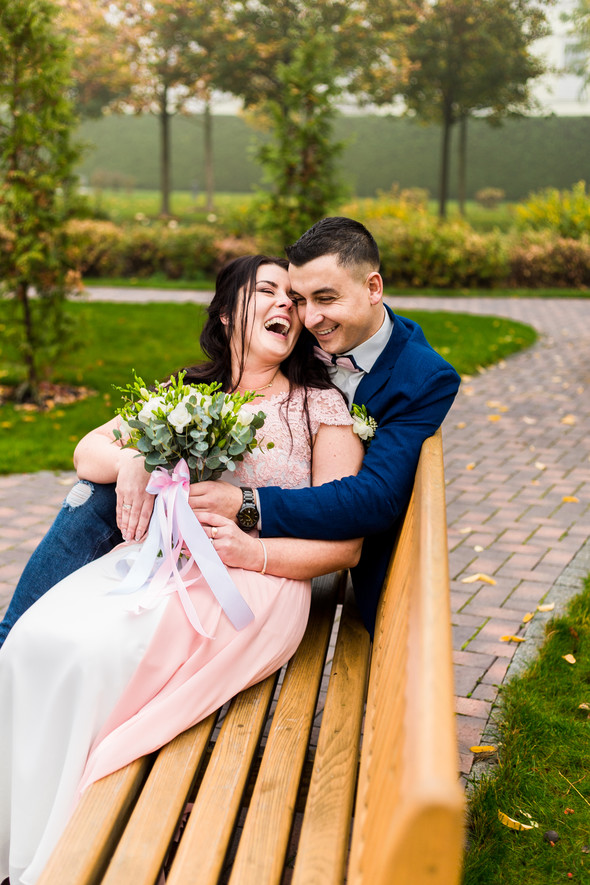 Андрей и Наталья - фото №12