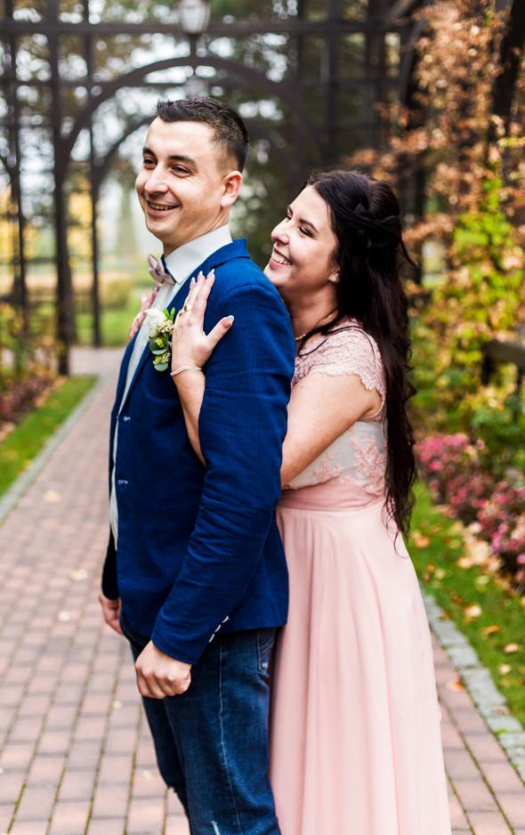 Андрей и Наталья - фото №14