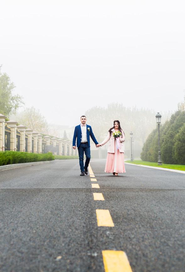 Андрей и Наталья - фото №5