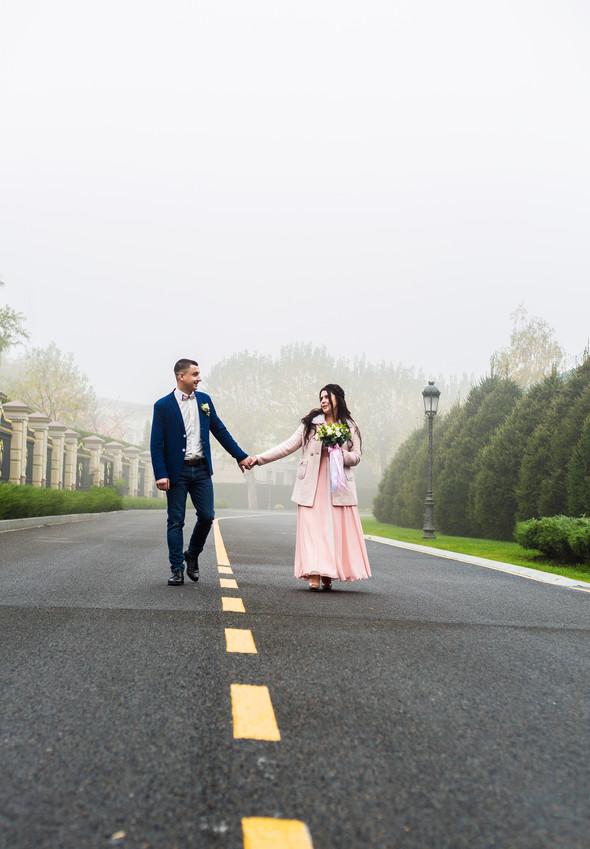 Андрей и Наталья - фото №6