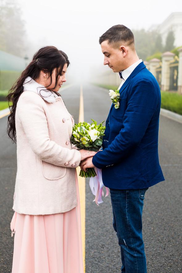 Андрей и Наталья - фото №3