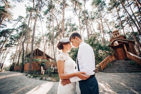 Катя и Влад - фото №10
