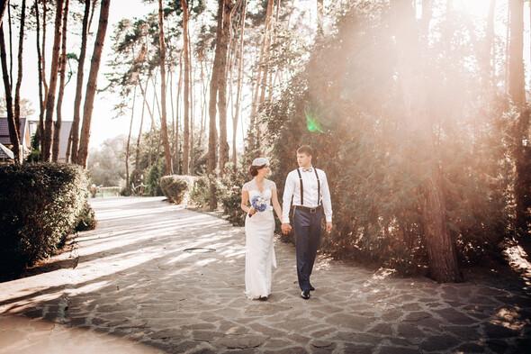 Катя и Влад - фото №9