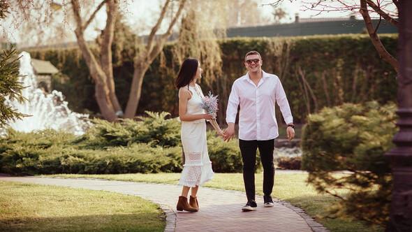 Love story Камила и Стас - фото №2