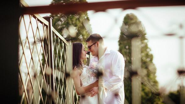 Love story Камила и Стас - фото №4