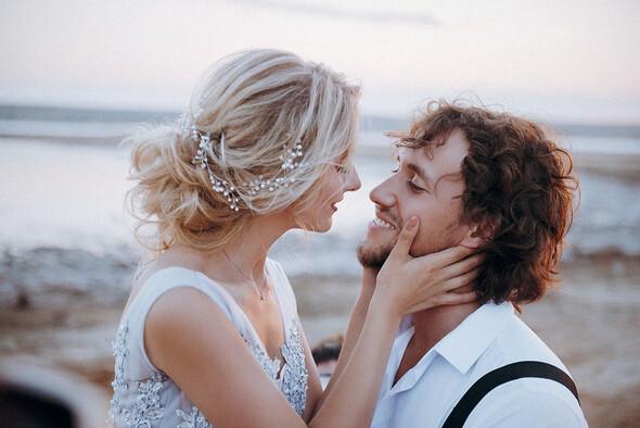 Анастасия и Олег - фото №42