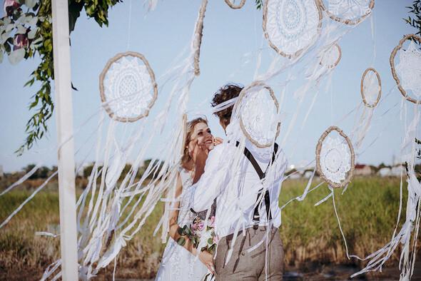 Анастасия и Олег - фото №13