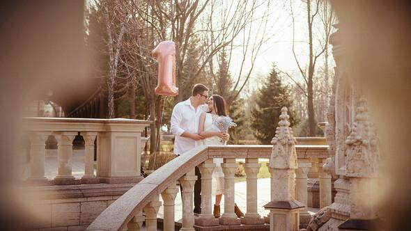 Love story Камила и Стас - фото №15