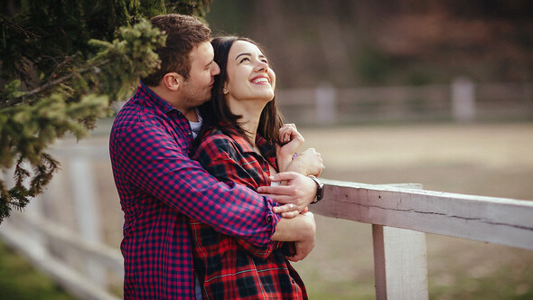 Love story Камила и Стас - фото №25