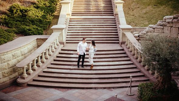 Love story Камила и Стас - фото №19