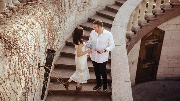 Love story Камила и Стас - фото №16