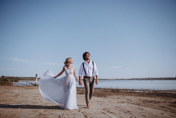 Анастасия и Олег - фото №9