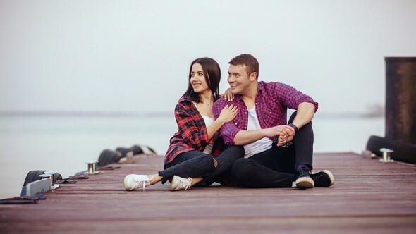 Love story Камила и Стас - фото №47
